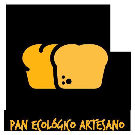Mi Masa Madre - Pan Artesanal Ecológico Almeria